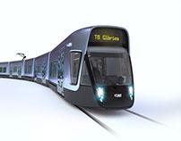 Barcelona Tramway