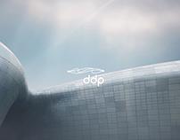 DDP Commercial Film - Architecture Design