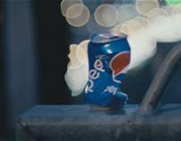 Pepsi Manifest