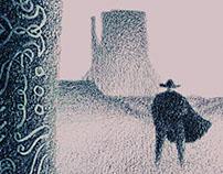 Westworld (Poster)
