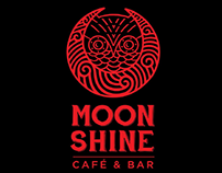 Event calender - Moonshine