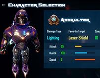 Hero Assaulter