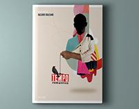 TEMPO ROMANTICO / Book