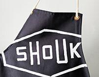 Shouk Branding