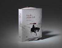 Cover book TULÁK A ERB LILIE