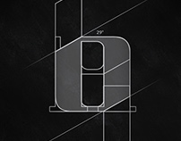 Obsidian Typeface