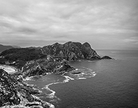 Landscapes from Galicia