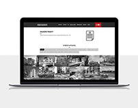 Strona PZFD : konkurs na najlepszy projekt mieszkaniowy