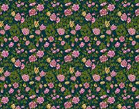 ROSE école des fleurs Lyon