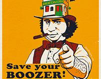 Isanbard Brunel (poster)