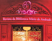 Revista da Biblioteca Mário de Andrade - 69 Obscena