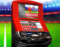 Ladbrokes SSBT : Multi Channel Retail Platform