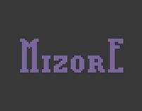 Mizore | FREE FONT [NOV/10]