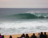 World Surf League Photos- Peniche, Portugal