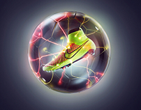Nike Magista Retouch