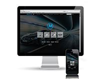 Web Design – Menton