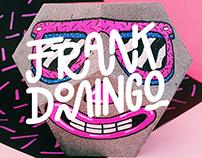 Frank Domingo - Memorias De La Tierra