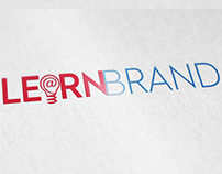 Logo Design | LEARNBRAND