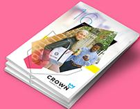 Crown 2016 Catalog