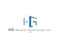 HG General Construction -Identidad Corporativa