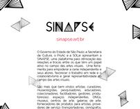 SINAPSE  - sinapse.art.br - social midia for artists