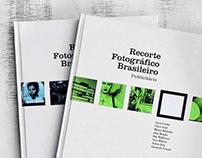 Coleção de Livros Recorte Fotográfico Brasileiro