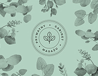 Massage Therapy | Brand Identity