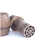 Cadena Productiva Forestal de Mezquite
