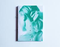 Krasimira Stoyneva SS16 Lookbook