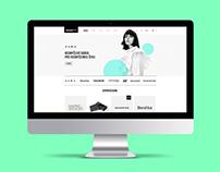 VOUCHERland / e-commerce site