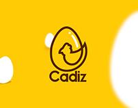 Cadiz [Fresh Eggs & Chicken]