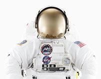 NASA - Past and Present Dreams of the Future