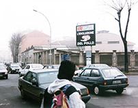 1993. Busto Arsizio. RO93BA