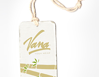 Vana | Yoga Wear