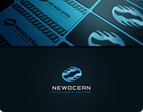 Sea Ocean Logo