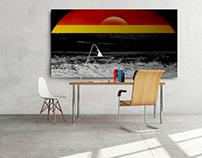 Digital Edition Art Collection - 2011-2015