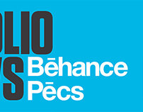 Béhance Portfolio Reviews - PÉCS, Hungary Nov. 2015
