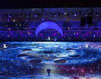 Mersin Mediterranean Games 2013 - Ceremonies