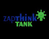 ZapThink Tank Logo