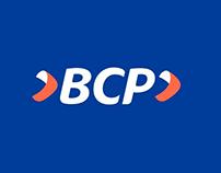 BCP - Recárgate en Punta Cana