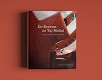 Do Everest ao Taj Mahal — Uma viagem dos sonhos