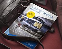 Stuttgart Airport | Airport Media | Mediadaten 2019
