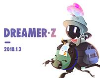Dream-Z