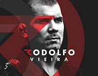 Rodolfo Vieira - Branding