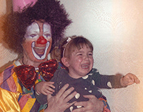 Burger King - Birthdays Clowns