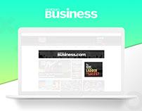 Arabianbusiness.com animated banners