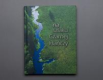 BOOK - Na szlaku Czarnej Hańczy
