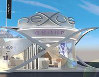 NEXUS GROUP @ DUBAI AIRSHOW
