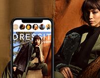 Campaña FW19 / Dressit