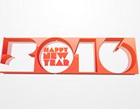 Happy New Year vol_2